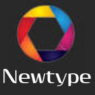 newtype_ロゴ