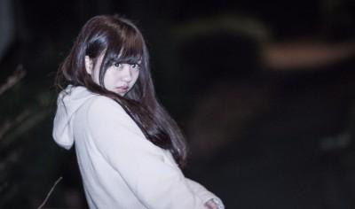 女_夜_家出