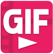 GIFアニメファイルビューア